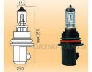 Lampara de Posicion H8 12V 35W