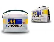 Bateria Moura 12x65 REFORZADA