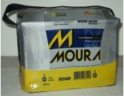 Bateria Moura 12x70