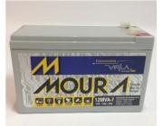 Bateria Moura UPS 7Ah