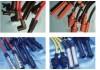 Baterias: Cables