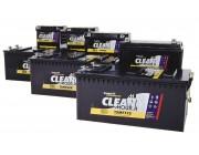 Baterias Moura CLEAN Estacionarias