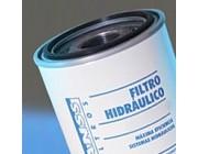 Filtro Hidráulico LANSS - Maquina
