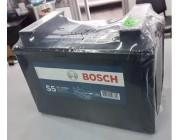Bosch Bateria S5 100DA - Camioneta