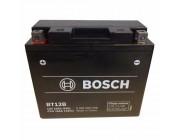 Bateria Bosch BT 12B - Motos
