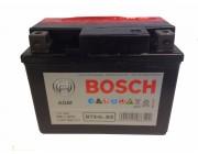 Bateria Bosch BTX 4L - Motos